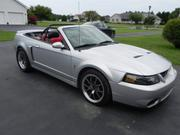 2003 Ford Mustang 2003 - Ford Mustang